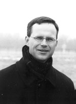PD Dr. Thorsten Valk