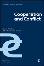 cooperation-conflict