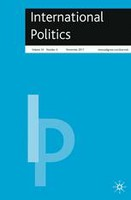 brazys, kaarbo, panke 2017 foreign policy change and international norms international politics