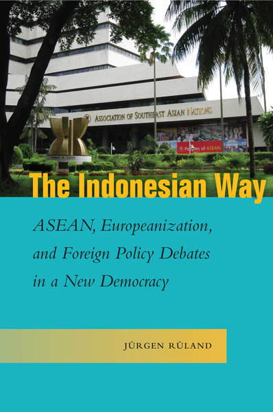 the indonesian way cover