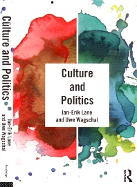 lane/wagschal: culture and politics (2011)