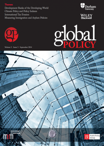 global policy5.3