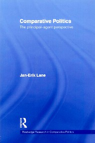 lane comparative politics