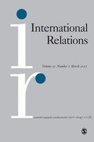 panke 2017_the institutional design of the un general assembly_international relations