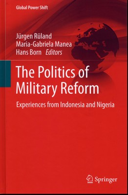rueland the politics of military reform
