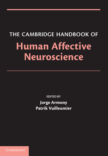 colver_human affective neuroscience